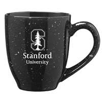 Standford Cardinal 16oz Ceramic Bistro Coffee Mug