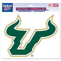 "South Florida Bulls Ultra Decal 5"" x 6"""
