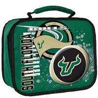 South Florida Bulls Kid's Accelerator Lunchbox