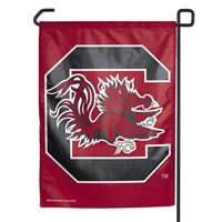 "South Carolina Gamecocks Garden Flag By Wincraft 11"" X 15"""