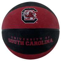 South Carolina Gamecocks Mini Rubber Basketball