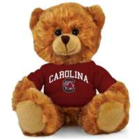 South Carolina Gamecocks Stuffed Bear