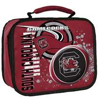 South Carolina Gamecocks Kid's Accelerator Lunchbox