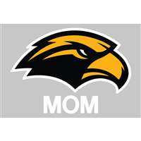 Southern Mississippi Golden Eagles Transfer Decal - Mom