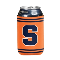 Syracuse Orange Can Coozie