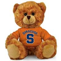 Syracuse Orange Stuffed Bear