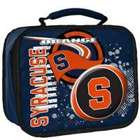 Syracuse Orange Kid's Accelerator Lunchbox