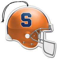 Syracuse Orange Vehicle Air Freshener - 3 Pack
