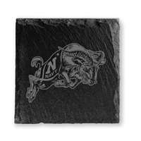 Navy Midshipmen Slate Coasters - Set of 4