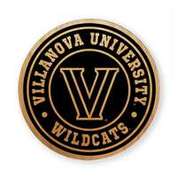 Villanova Wildcats Alderwood Coasters - Set of 4