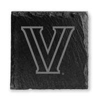 Villanova Wildcats Slate Coasters - Set of 4
