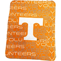 Tennessee Classic Fleece Blanket