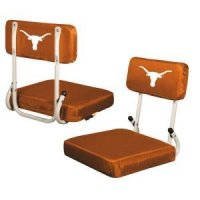 Texas Hard Back Stadium Seat