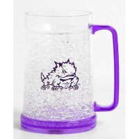Tcu Horned Frogs Mug - 16 Oz Freezer Mug