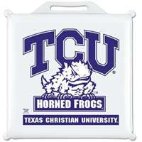 Tcu Horned Frogs Stadium Seat Cushion