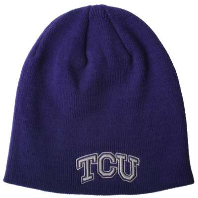 Tcu Horned Frogs Top of the World EZ DOZIT Beanie