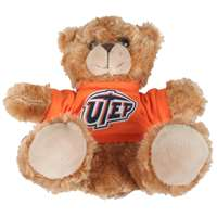 UTEP Miners Stuffed Bear