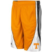 Adidas Tennessee Volunteers Flash Short