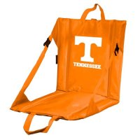 Tennessee Volunteers Fold Open Stadium Seat