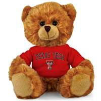 Texas Tech Red Raiders Stuffed Bear