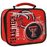 Texas Tech Raiders Kid's Accelerator Lunchbox