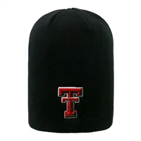 Texas Tech Red Raiders Top of the World EZ DOZIT Beanie