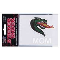 UAB Blazers Transfer Decal - Mom