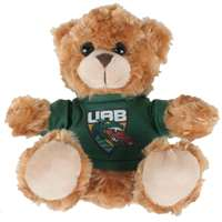 UAB Blazers Stuffed Bear