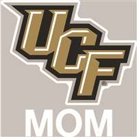 Central Florida Knights Transfer Decal - Mom