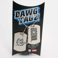Connecticut Dawg Tagz - Military Style Dog Tags