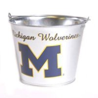 Michigan Galvanized Pail - 5 Quart