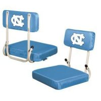 North Carolina Hardback Stadium Seat