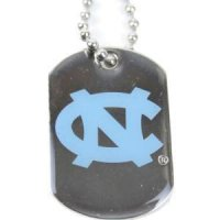 North Carolina Dog Tag