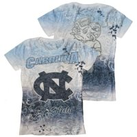 North Carolina Shirt - Women's Sublimated T Shirt