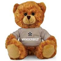 Vanderbilt Commodores Stuffed Bear