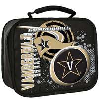 Vanderbilt Commodores Kid's Accelerator Lunchbox