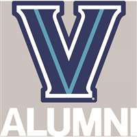 Villanova Wildcats Transfer Decal - Alumni