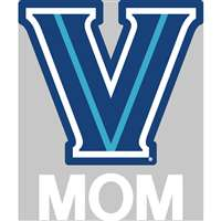 Villanova Wildcats Transfer Decal - Mom