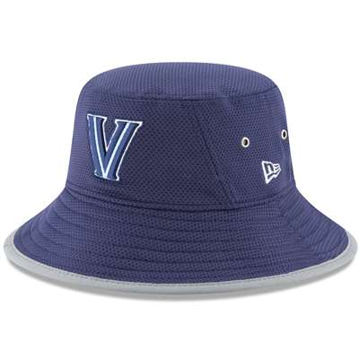 Villanova Wildcats New Era Team Training Bucket Hat 679d1e3bcd9