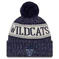 Villanova Wildcats New Era Sport Knit Beanie