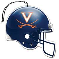 Virginia Cavaliers Vehicle Air Freshener - 3 Pack