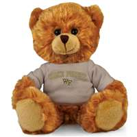 Wake Forest Demon Deacons Stuffed Bear